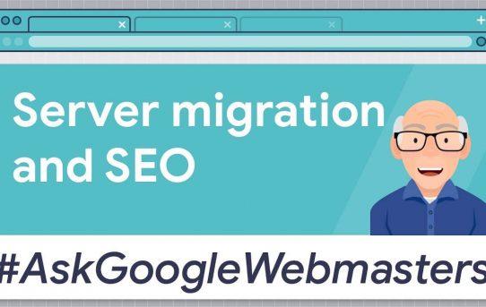 """Las migraciones de servidores son """"sin problemas para los sistemas de Google"""""""