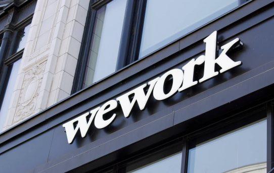 WeWork busca vender o vender adquisiciones, incluida la empresa SEO