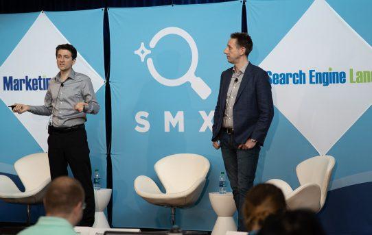 Horas extraordinarias SMX avanzadas: respuestas a sus preguntas sobre el spam en Internet y las sanciones