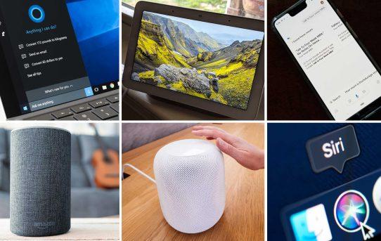 Estudio de asistente de voz: Cortana de Microsoft ofrece la mayoría de las respuestas, Google Assistant encuentra la más precisa